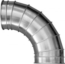 Nordfab QF Elbow