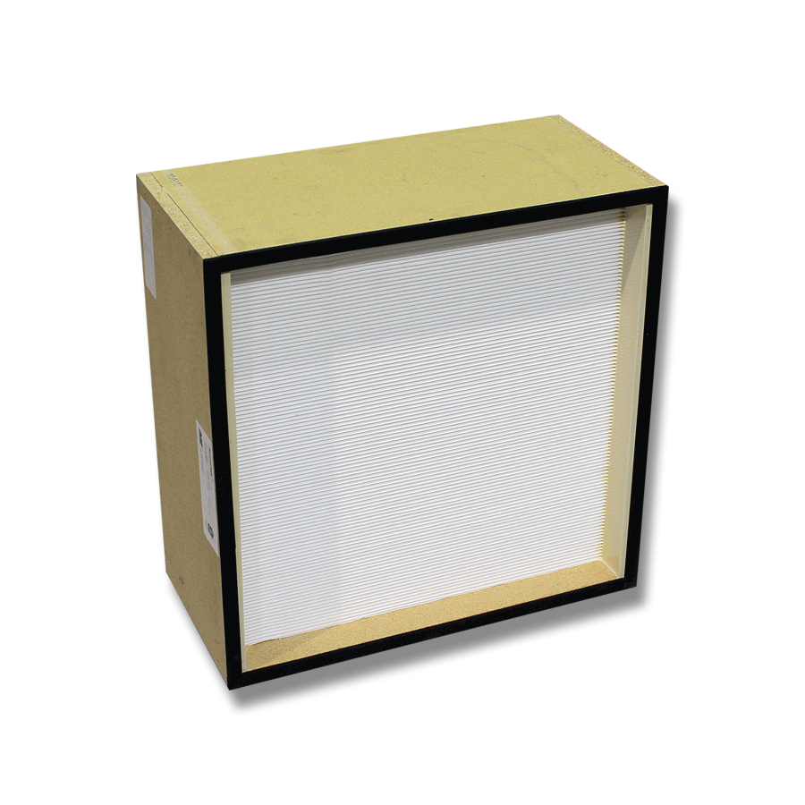 HEPA AFTERFILTER FOR V-1500 Series Units