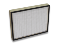 MiniDD HEPA Filter