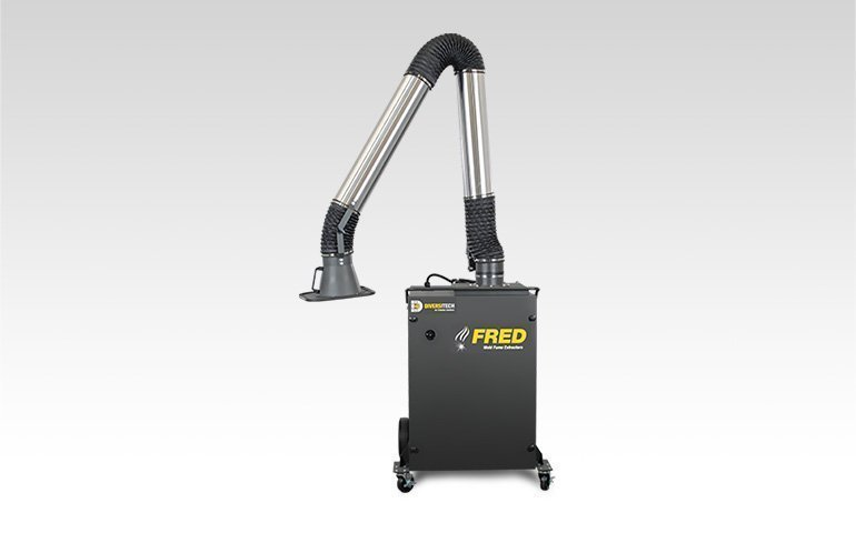 Fred Jr Portable Dust Collector