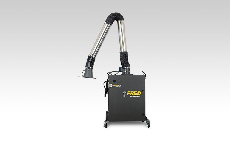 Fred Sr Portable Dust Collector