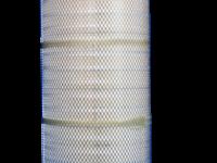 Cartridge Filter w: Exapnded Metal