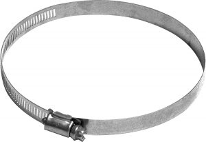 Hose Gear Clamp 304SS