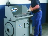 VB Down Draft Bench Dust collector