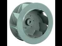 Aluminum bc-wheel