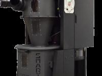 Dust Collector - PFLUX1 - Wood - Model - MDCPF15110