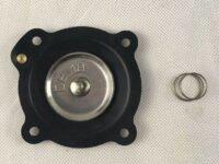 Diapragm Repair Kits Mecair® DB18 1″