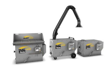 V Series Dust Collector