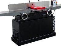 Jointer - 8 inch Parallelogram ShearTec II - Wood - Model - MJOIN8020-0130