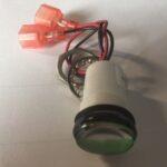 LED Green Light