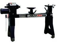 Lathe - Revo 1836 220V - Wood - Model - MLAREVO 1836-220