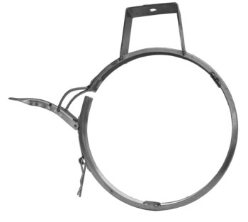 Nordfab-Ducting-clamp-hanger