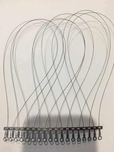 Smog-Hog Ionizer Wire